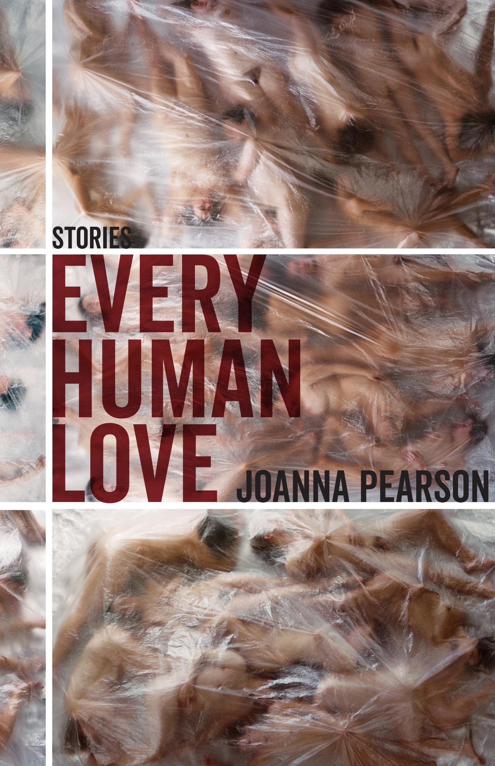 joanna pearson | author website